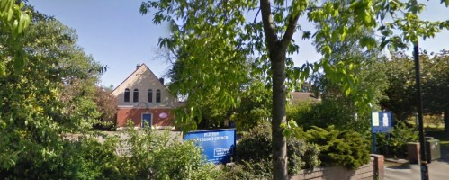 urmston estate agents, flixton methodist church