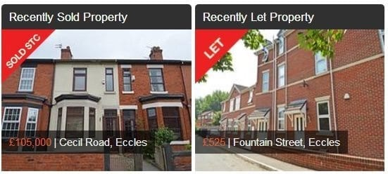 Eccles Estate Agents
