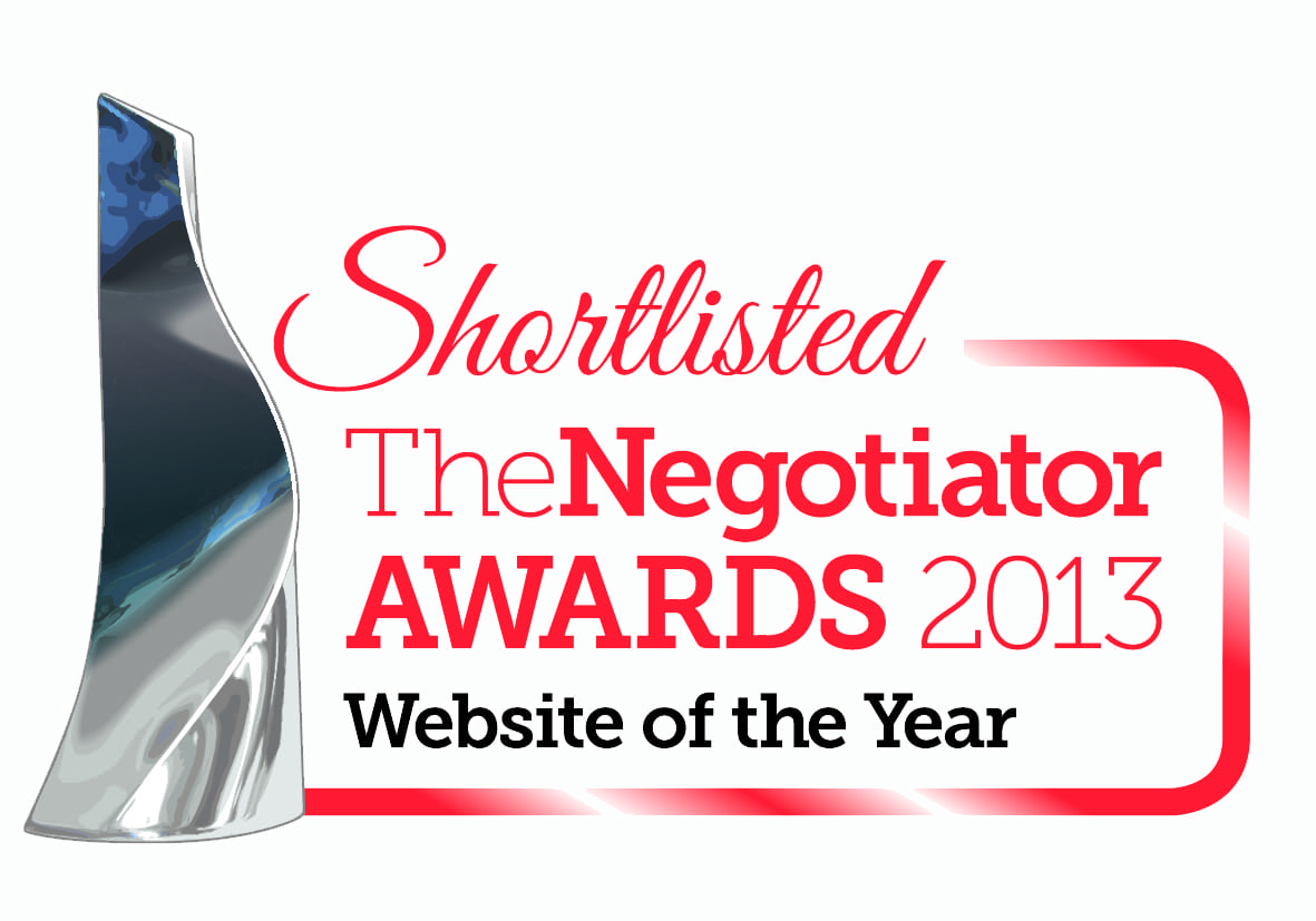 The Negotiator Awards Image